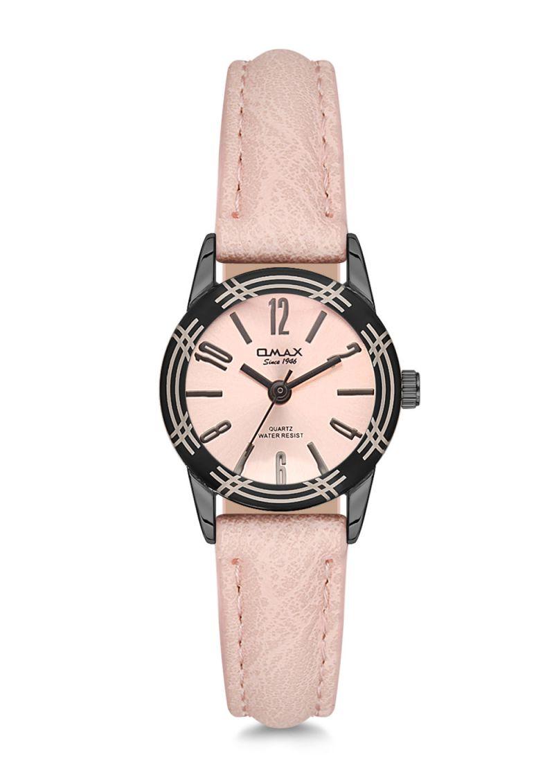 OMAX 00CGC008MR06 Women's Wrist Watch