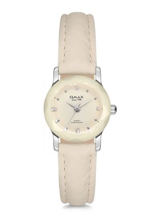 OMAX 00CGC018IG01 Women's Wrist Watch
