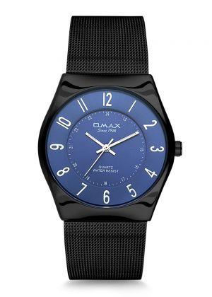 OMAX 00SGM001B004 Unisex Wrist Watch