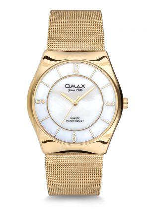 OMAX 00SGM001Q010 Unisex Wrist Watch