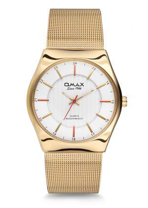 OMAX 00SGM001Q063 Unisex Wrist Watch