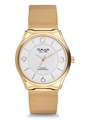 OMAX 00SGM013Q003 Unisex Wrist Watch