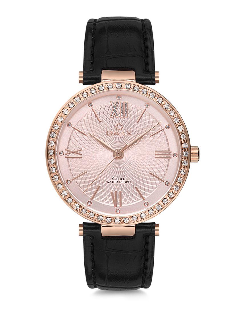 OMAX GT001R82I Women's Wrist Watch