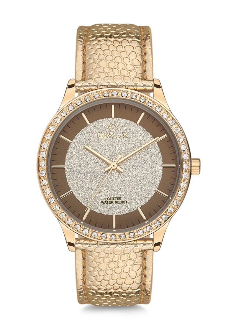 OMAX GT002G11I Women's Wrist Watch