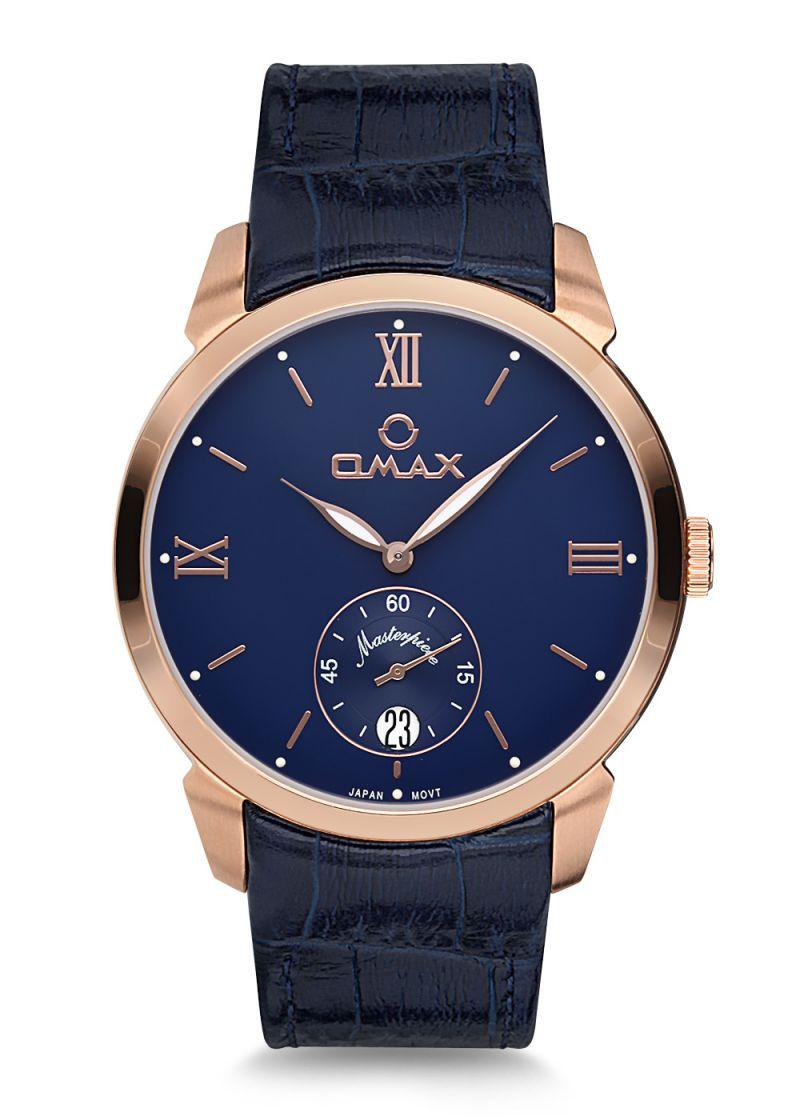 OMAX MG05R44I Men's Wrist Watch