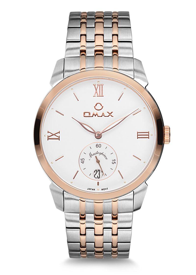 OMAX MG06C3CI Men's Wrist Watch