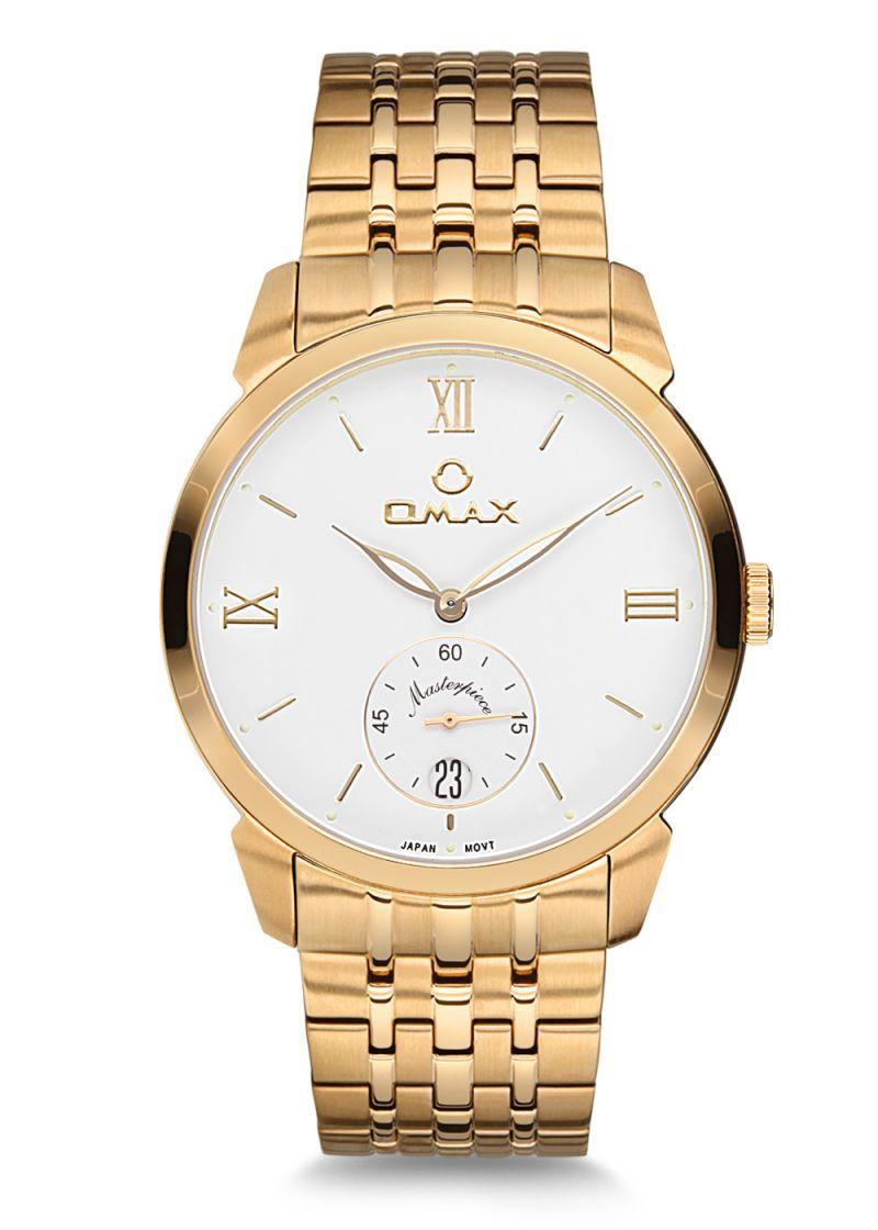 OMAX MG06G31I Men's Wrist Watch