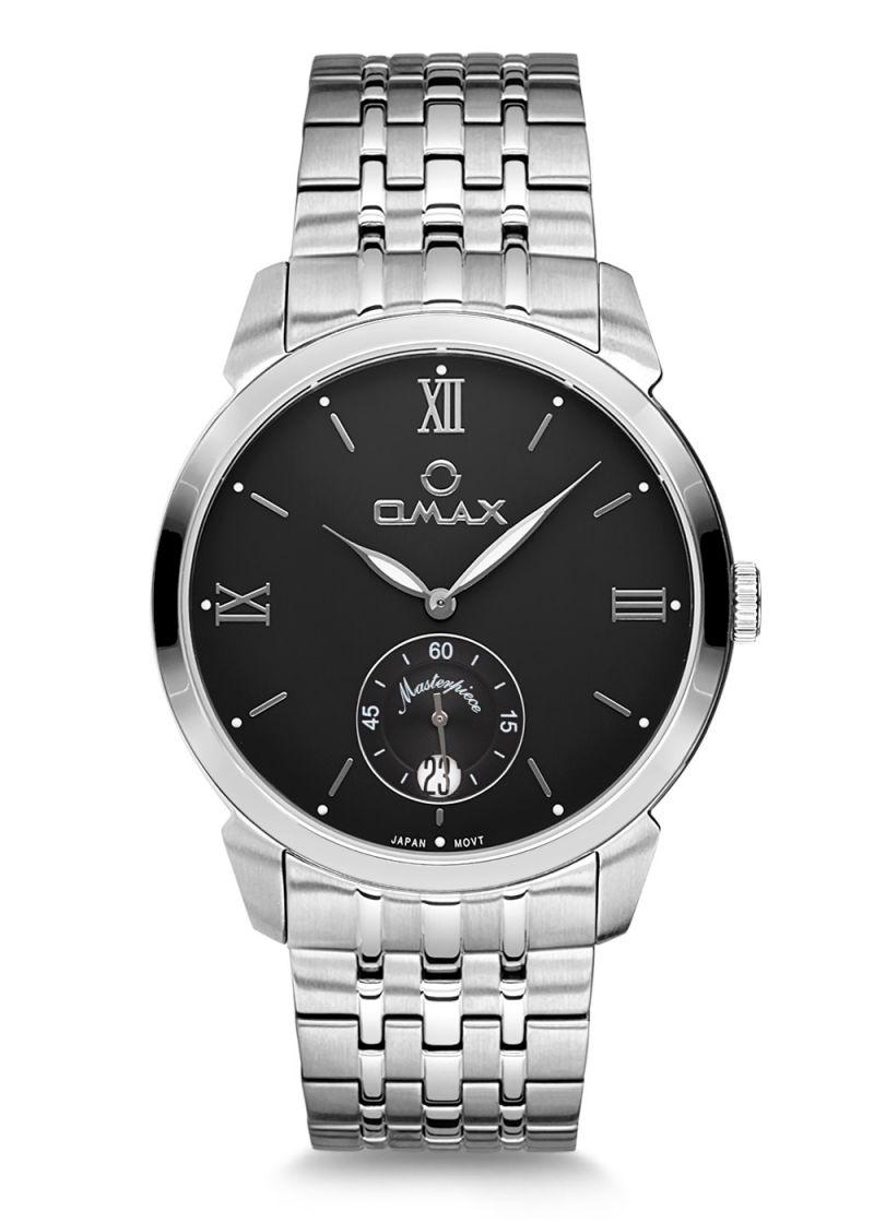 OMAX MG06P26I Men's Wrist Watch