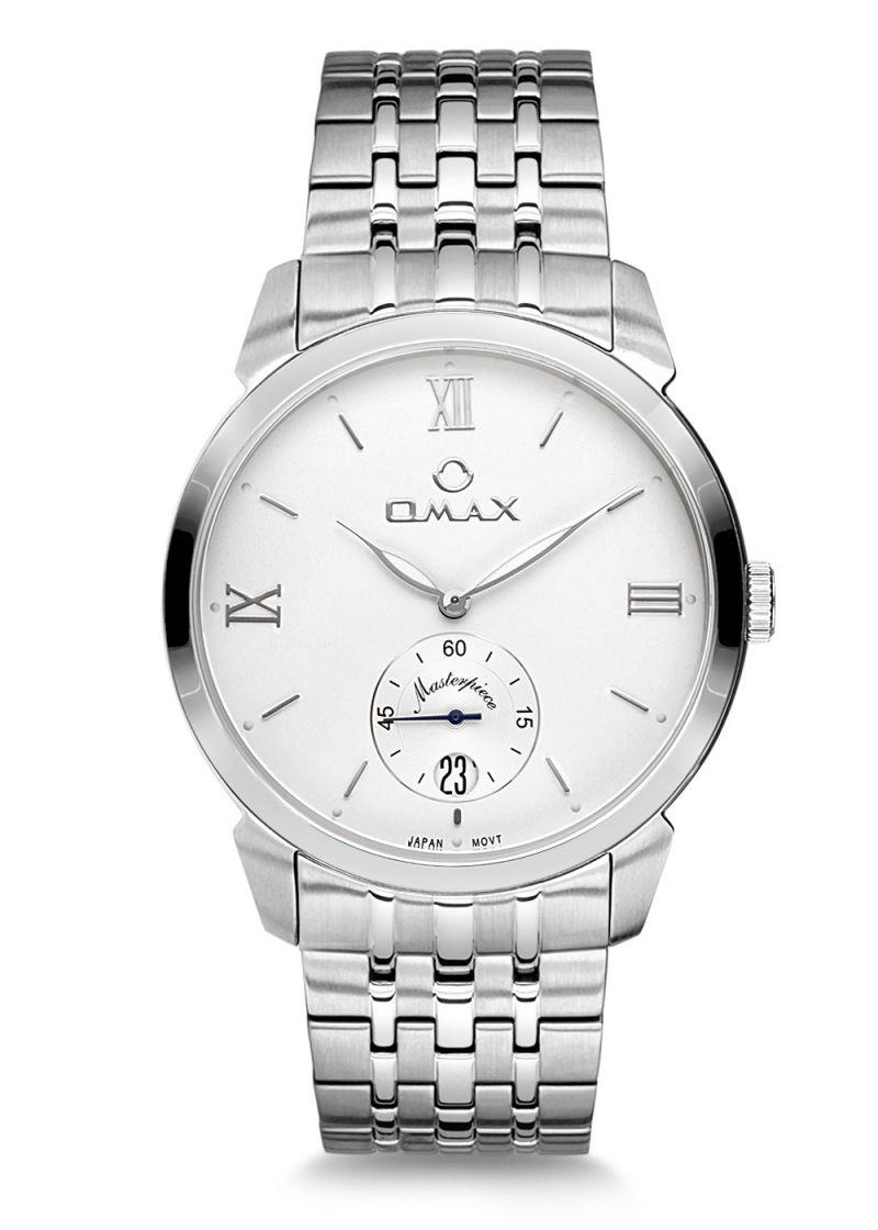 OMAX MG06P66I Men's Wrist Watch