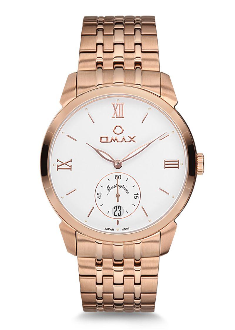 OMAX MG06R38I Men's Wrist Watch