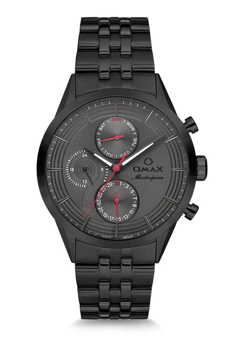 OMAX MG11K22I Men's Wrist Watch