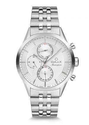 OMAX MG11P66I Men's Wrist Watch