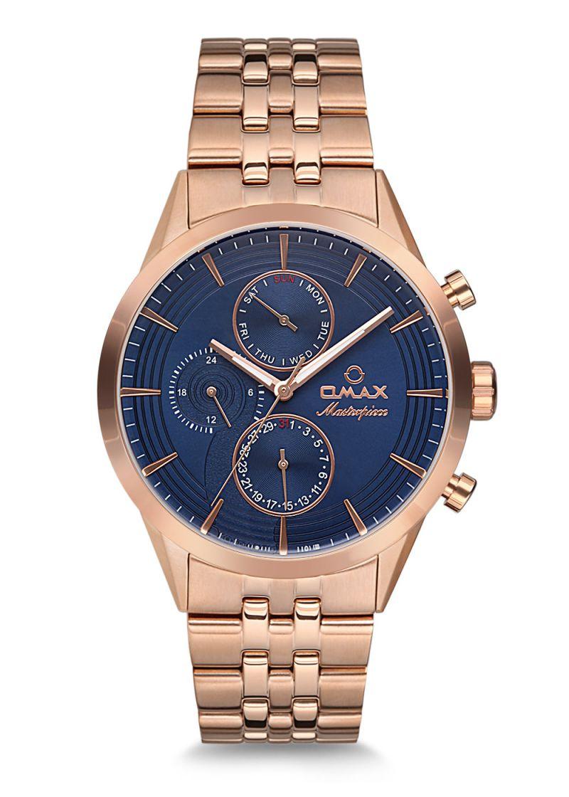 OMAX MG11R48I Men's Wrist Watch