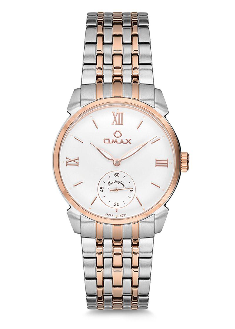 OMAX ML06C3CI Women's Wrist Watch