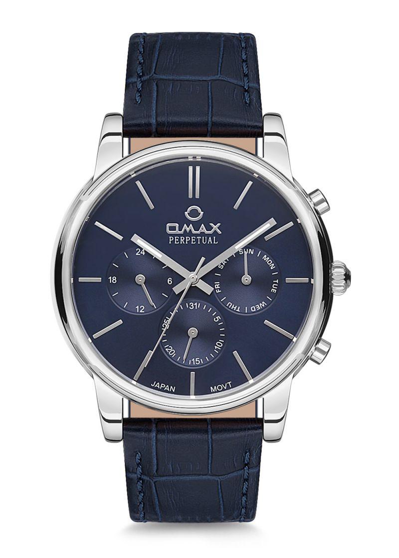 OMAX PG02P44I Men's Wrist Watch