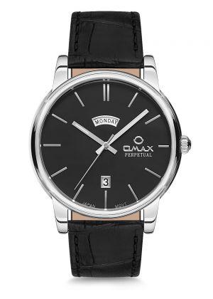 OMAX PG03P22I Men's Wrist Watch
