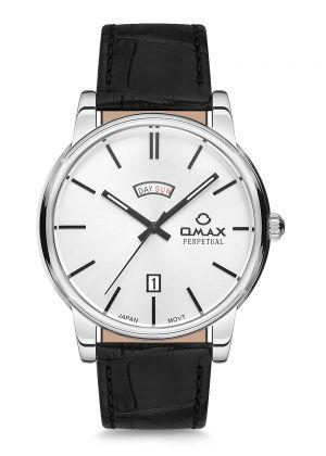 OMAX PG03P62I Men's Wrist Watch