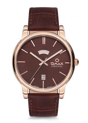 OMAX PG03R55I Men's Wrist Watch