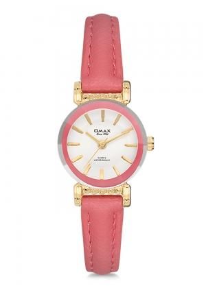 OMAX 00CGC010QR03 Women's Wrist Watch