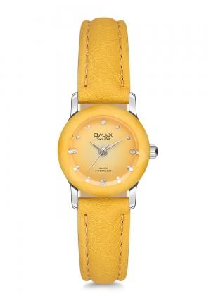 OMAX 00CGC018IG11 Women's Wrist Watch