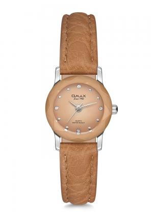 OMAX 00CGC018IQ0D Women's Wrist Watch
