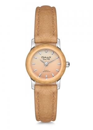 OMAX 00CGC020IQ0D Kadın Kol Saati