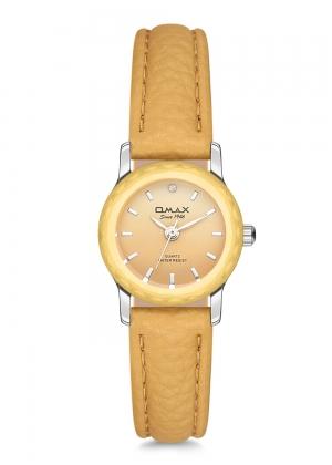 OMAX 00CGC020IV0V Kadın Kol Saati