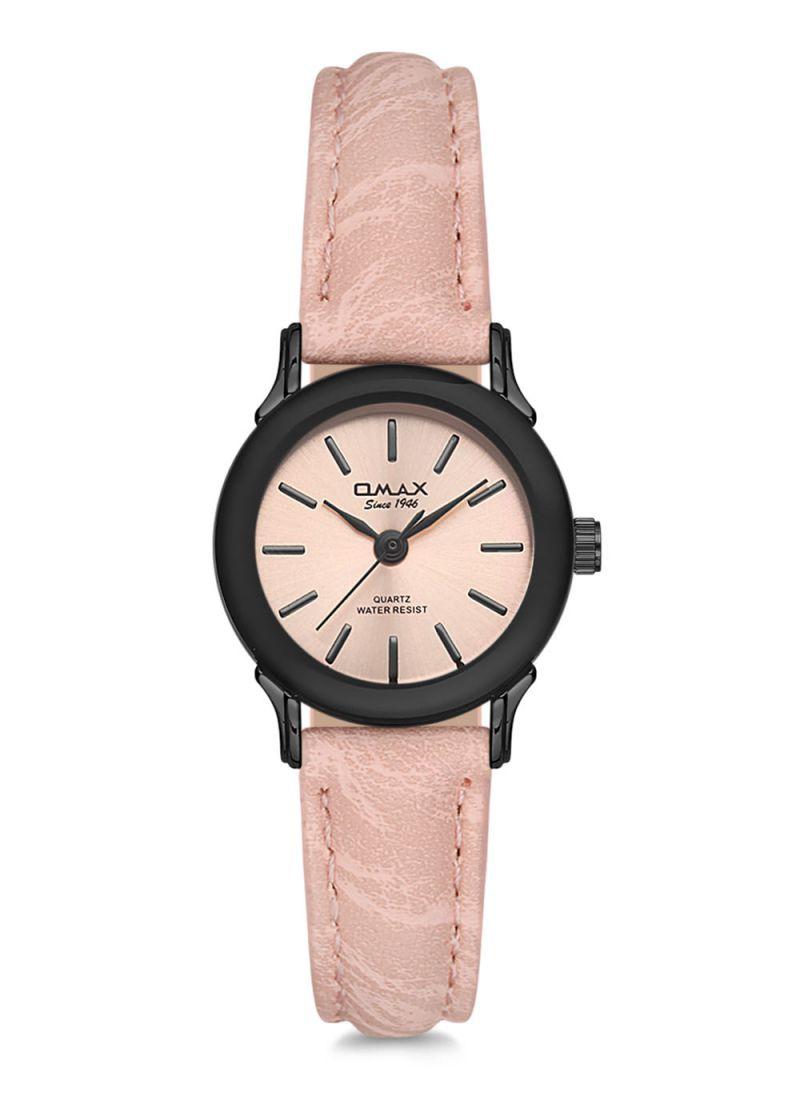OMAX 00CGC006MR06 Women's Wrist Watch
