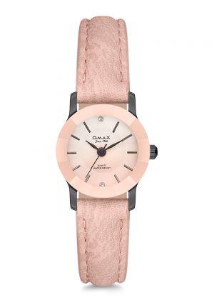 OMAX 00CGC012MR06 Women's Wrist Watch