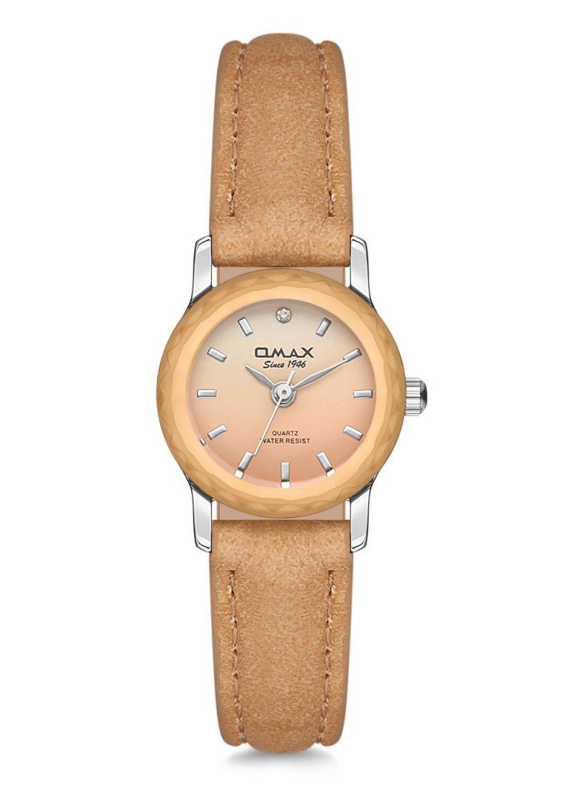 OMAX 00CGC020IQ0D Women's Wrist Watch