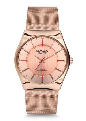 OMAX 00SGM001600F Unisex Wrist Watch
