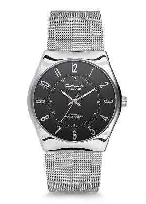 OMAX 00SGM001I002 Unisex Wrist Watch