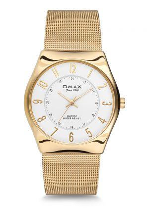 OMAX 00SGM001Q003 Unisex Wrist Watch