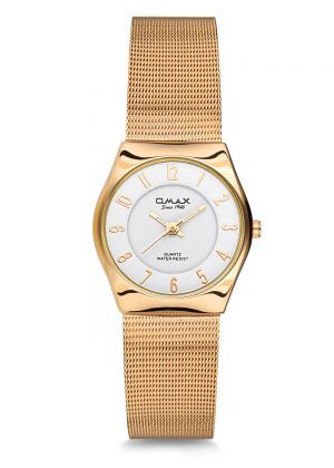 OMAX 00SGM002Q003 Women's Wrist Watch