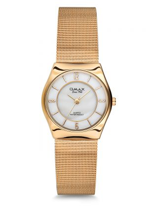 OMAX 00SGM002Q010 Women's Wrist Watch