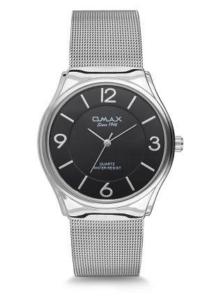 OMAX 00SGM013I002 Unisex Wrist Watch