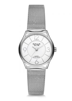 OMAX 00SGM014I003 Women's Wrist Watch