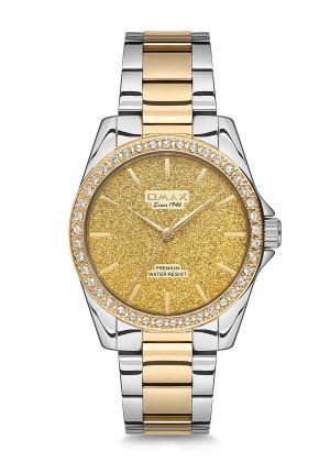 OMAX 6114T16I Women's Wrist Watch