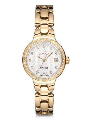 OMAX EM01G61Y Women's Wrist Watch