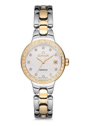 OMAX EM01T6TY Women's Wrist Watch