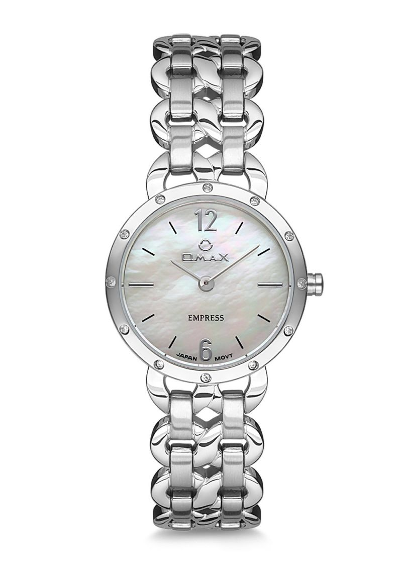 OMAX EM03P66I Women's Wrist Watch