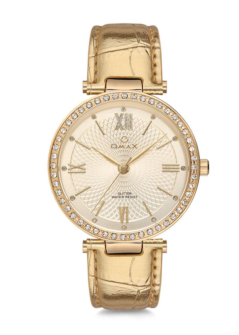 OMAX GT001G11I Women's Wrist Watch