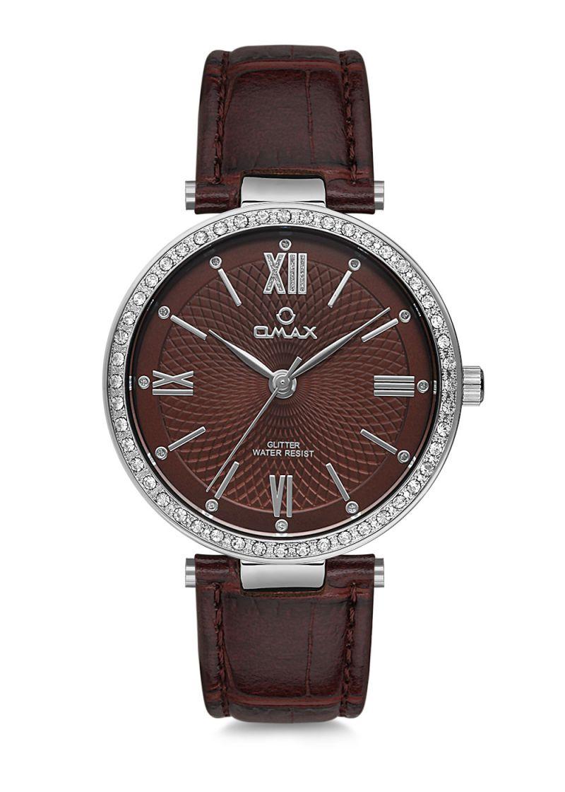 OMAX GT001P55I Women's Wrist Watch