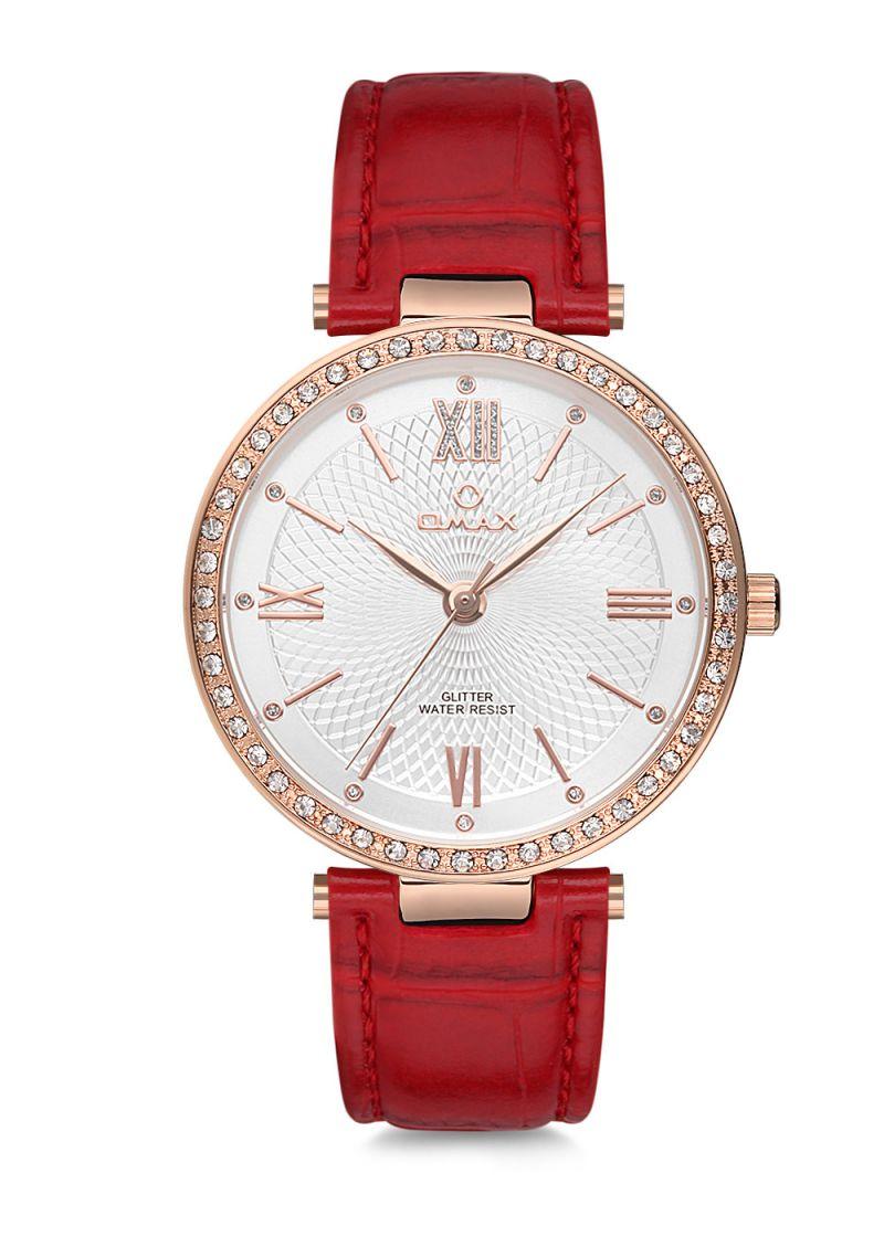 OMAX GT001R60I Women's Wrist Watch