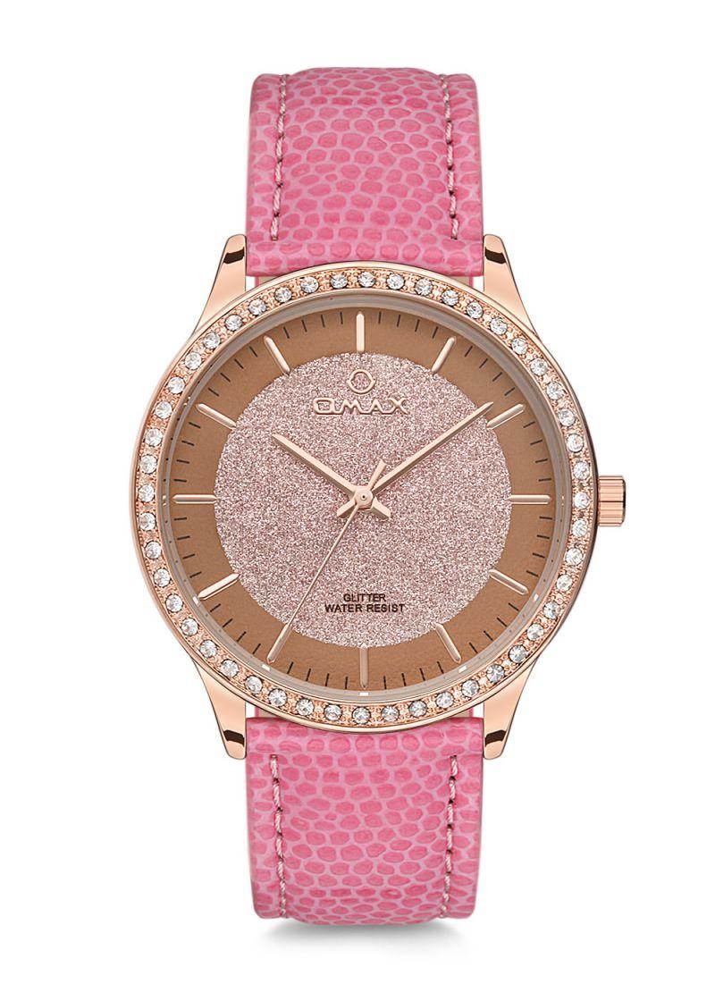 OMAX GT002R88I Women's Wrist Watch
