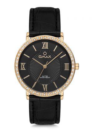 OMAX GT003G22I Women's Wrist Watch