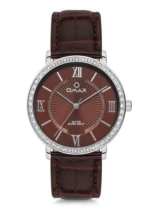 OMAX GT003P55I Women's Wrist Watch