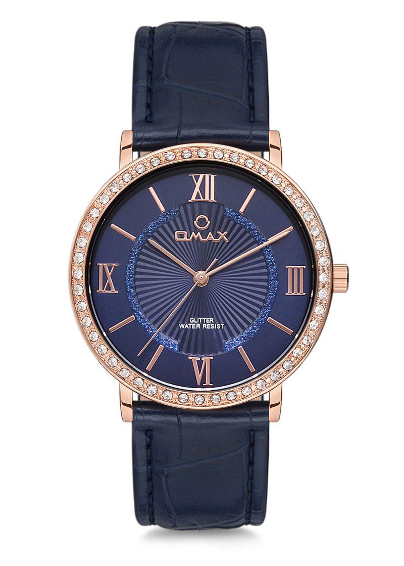 OMAX GT003R44I Women's Wrist Watch