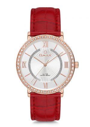 OMAX GT003R60I Women's Wrist Watch