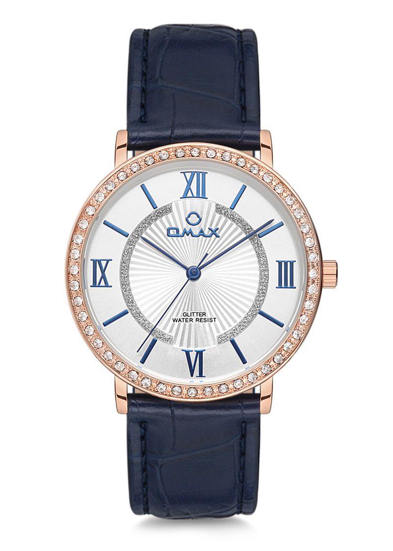 OMAX GT003R64I Women's Wrist Watch